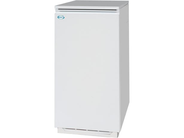 Grant VortexBlue Internal Sealed System 36 boiler review - Which?