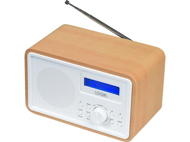 Logik Lhdr15 Radio Review Which