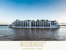 Scenic Luxury Cruises and Tours River cruises