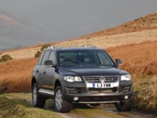 Volkswagen Touareg (2003-2010)