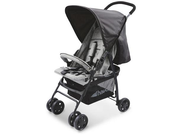 hauck sport pushchair review which. Black Bedroom Furniture Sets. Home Design Ideas