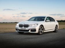 BMW 7 Series (2015-)