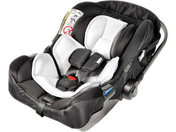 Nuna Pipa Icon (belted) child car seat review - Which?