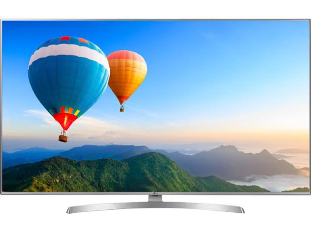 LG 43UK6950PLB television review - Which?