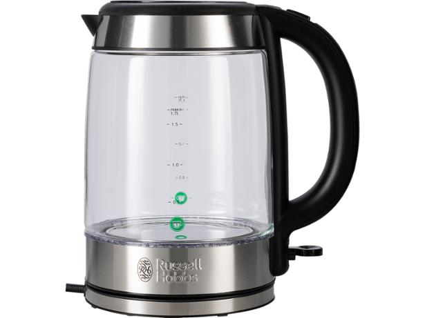 Shop Russell Hobbs Glass Kettles up to