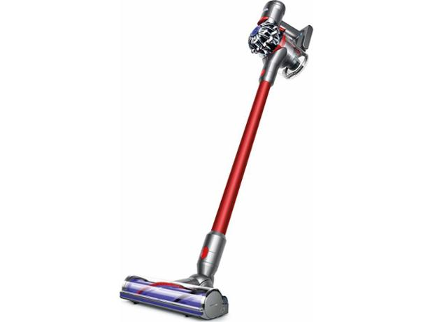 Dyson V8 Total Clean Cordless Vacuum Cleaner Review Which