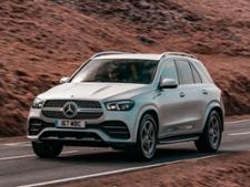 Mercedes-Benz GLE (2019-)