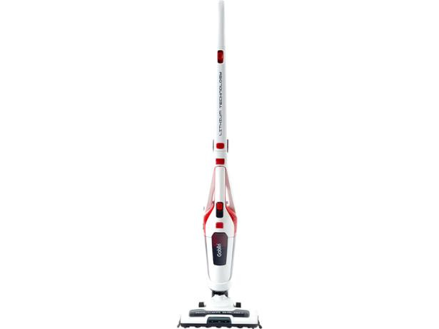 Goblin GSV401W foldable 2 in 1 stick cordless vacuum cleaner