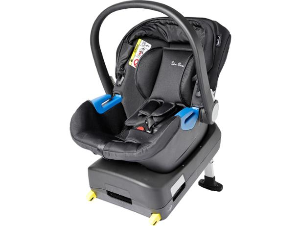 Silver Cross Simplicity Isofix Child Car Seat Review Which