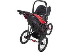 Out N About Nipper Sport V4 travel system