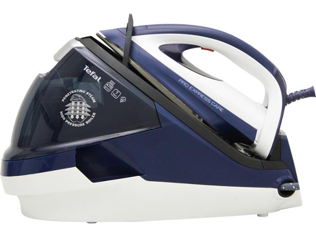 easy home steam generator iron instructions