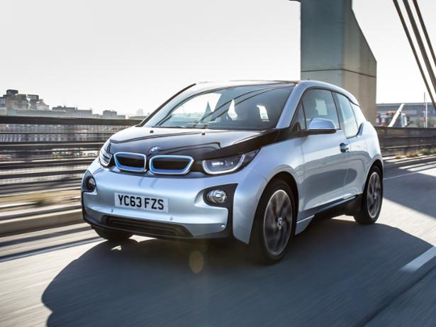 bmw i3 2013 new used car review which. Black Bedroom Furniture Sets. Home Design Ideas