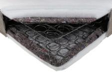 Shire beds Shire Tuft Orthopaedic Sleep System