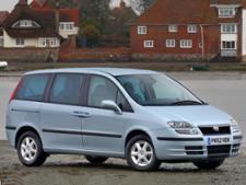 Fiat Ulysse (2003-2005)