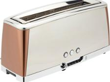 Russell Hobbs Luna 2-Slice Copper Toaster 24310