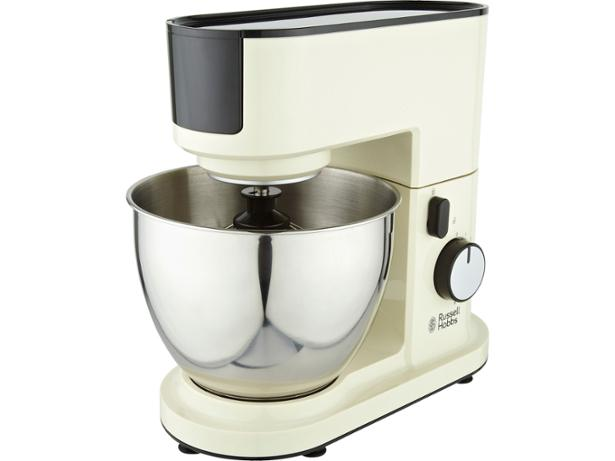 Russell hobbs creations stand mixer review which for Creation stand