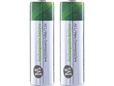 Morrisons Rechargeable AA