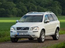 Volvo XC90 (2002-2014)