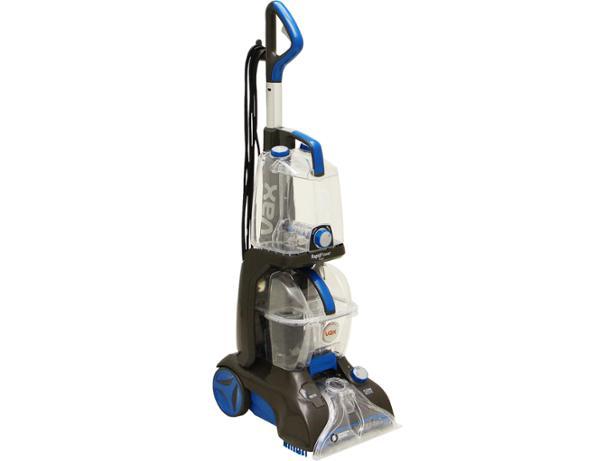 Vax Rapid Power Plus Carpet Cleaner front view