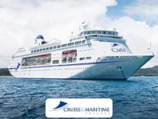 Cruise & Maritime Voyages Ocean cruises