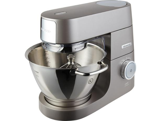 Kenwood Chef Titanium KvC7300S stand mixer review - Which?