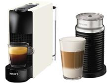 Krups Essenza Mini with Aeroccino XN110140