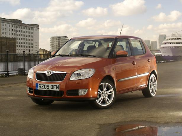 Skoda Fabia 2007 2014 New Used Car Review Which