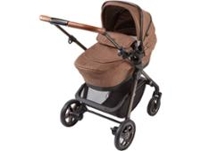 Silver Cross Pacific pram