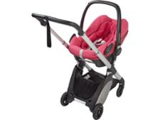 Bugaboo Ant travel system