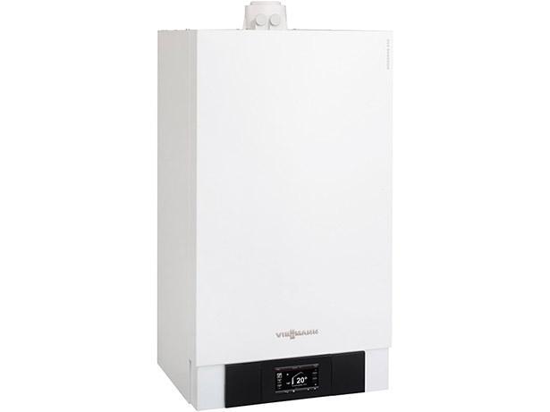 Viessmann Vitodens 200 W System 19kw Weather Comp Boiler