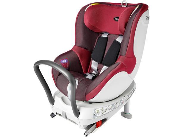 Britax R 246 Mer Dualfix Child Car Seat Review Which