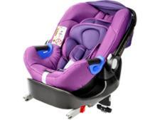 Britax Römer BabySafe i-Size Flex base