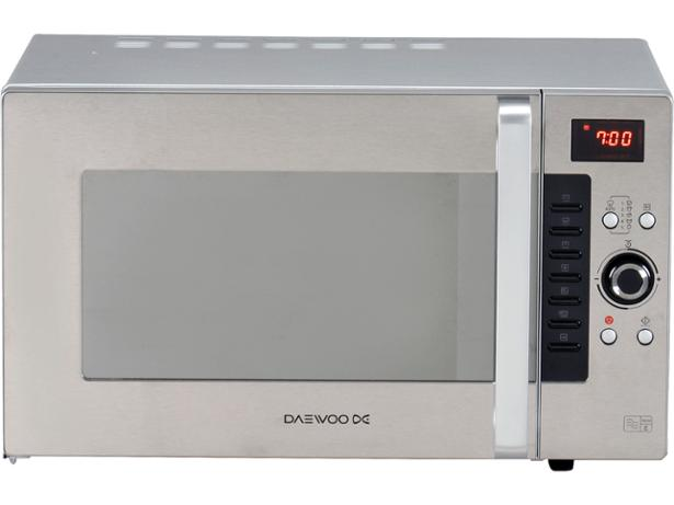 Daewoo KOC-9Q4T microwave review - Which?