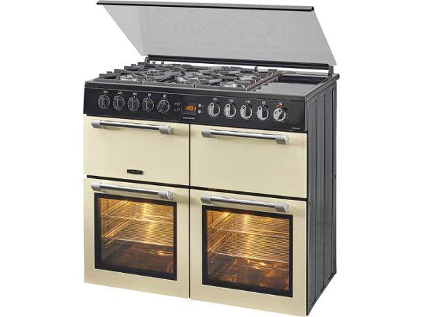 Leisure Chefmaster Cc100f521c Range Cooker Review Which