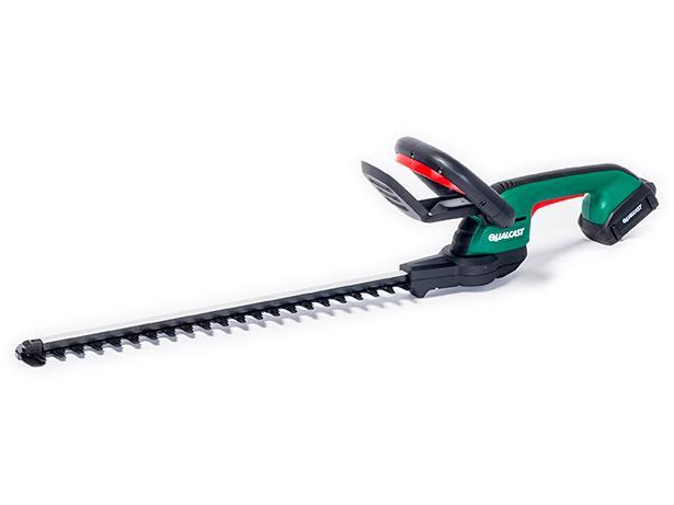 qualcast li ion cordless hedge trimmer hedge trimmer. Black Bedroom Furniture Sets. Home Design Ideas