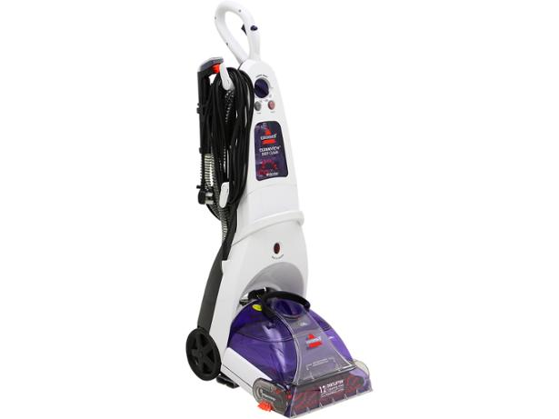 Bissell Cleanview Deep Clean 18z7e Carpet Cleaner Review Which