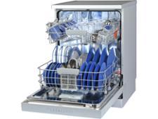 Hotpoint Ecotech HFC 3C26 W SV UK