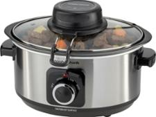 Morphy Richards 460009 Sear Stew and Stir