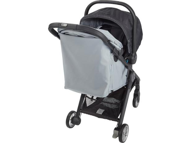Baby Jogger City Tour 2 travel system pushchair review ...