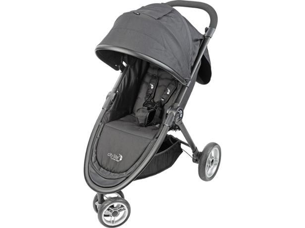 Baby Jogger City Lite