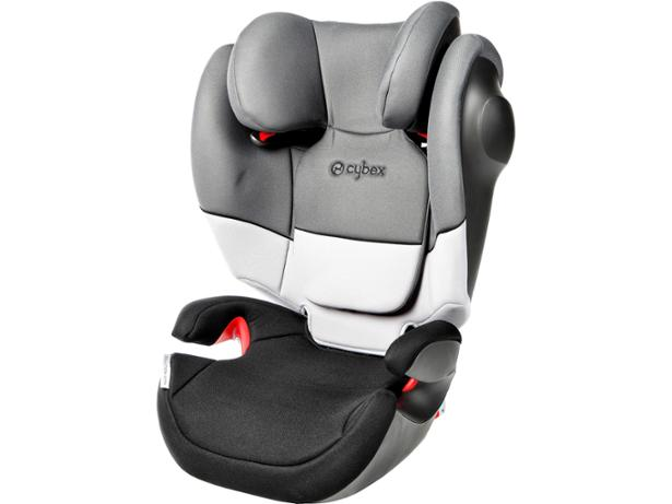 cybex solution m fix sl child car seat review which. Black Bedroom Furniture Sets. Home Design Ideas