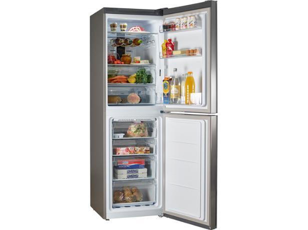 how to clean a fridge freezer