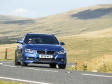 BMW 3 Series Touring (2012-)