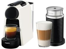 Magimix Essenza Mini with Aeroccino 11372