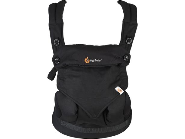 Ergobaby 360 Baby Carriers And Baby Sling Review Which