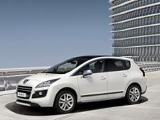 Peugeot 3008 (2009-2016)