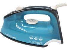 Morphy Richards Breeze Easy Store Steam Iron 300281