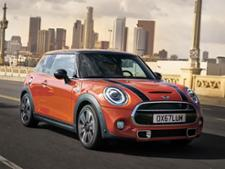 Mini Hatch (2014-)