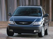 Chrysler Voyager (2001-2008)