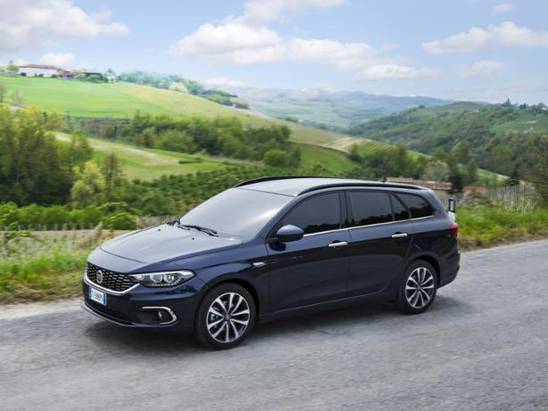 Fiat Tipo Sw 2016 New Used Car Review Which